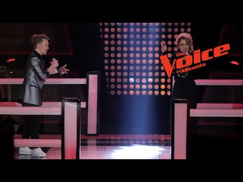 Aldo VS Dea – Hurts – Betejat – The Voice of Albania 6