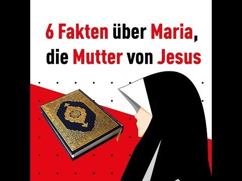 6 Fakten über Maria, die Mutter von Jesus ᴴᴰ┇Generation Islam