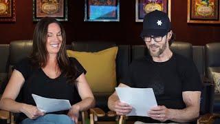 """Tony Talks 005 """"Family Fitness, Next Level Updates, How I Met Shawna"""""""