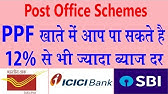 SBI PPF Account 2019 Hindi ( Public Provident Fund PPF in