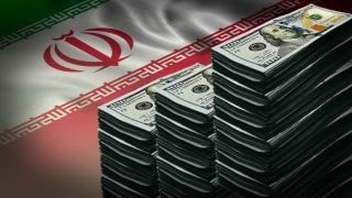 Why did the U.S. choose a cash payment to Iran?