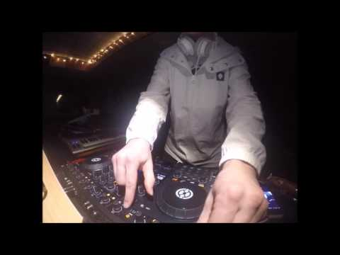Jacob Alexander Live Mix #1 (3.12.16)