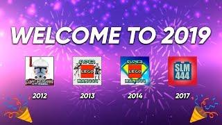 Обзор Коллекции, LEGO Татуин, Новинки Star Wars | WELCOME TO 2019