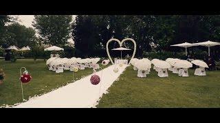 Свадьба в Италии, Венеция - свадебный клип! Venice, Italy - wedding clip
