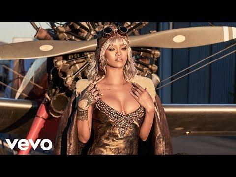 Rihanna - Angel (ft. ZAYN)