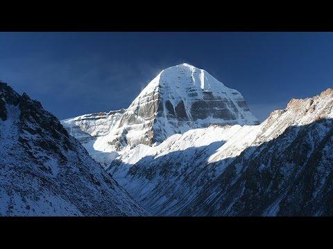 कैलाश पर्वत  का अद्भुत रहस्य