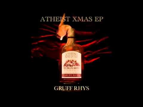 Slashed Wrists This Christmas - Gruff Rhys