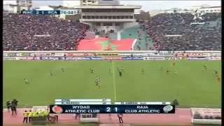 derby 117 wac 2 1 rca   2015 match complet