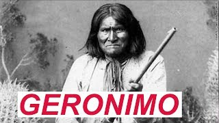 Geronimo's Story of His Life | Full Audiobook with subtitles | Native American History