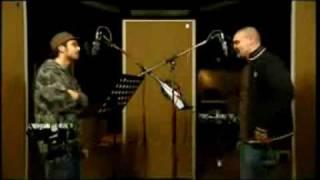 Belgisch gegen Holländisch Rap
