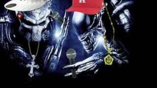 alien y predator raperos!!!!!! thumbnail