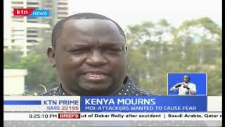 Tracking attackers, man woman arrested at Muchatha: KTN Prime full bulletin