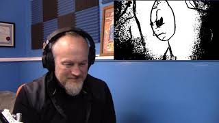 Opeth - The Drapery Falls, first listen reaction.