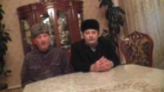 Ингуши обращаются к Рамзану Кадырову с просьбой помочь и повлиять на заказчика