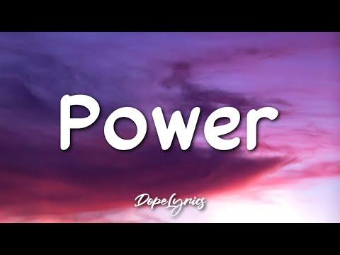 Power - Ellie Goulding (Lyrics) 🎵