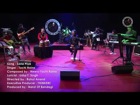 Sparsh Sangam In Tochi Raina's Band Of Bandagi (Sone Piya)