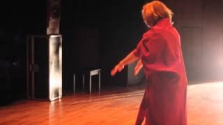PLI n°3 - Performance pour costume sonore L'émoi sonneur