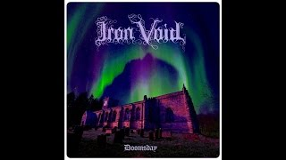 "Iron Void ""Path To Self Destruction"""