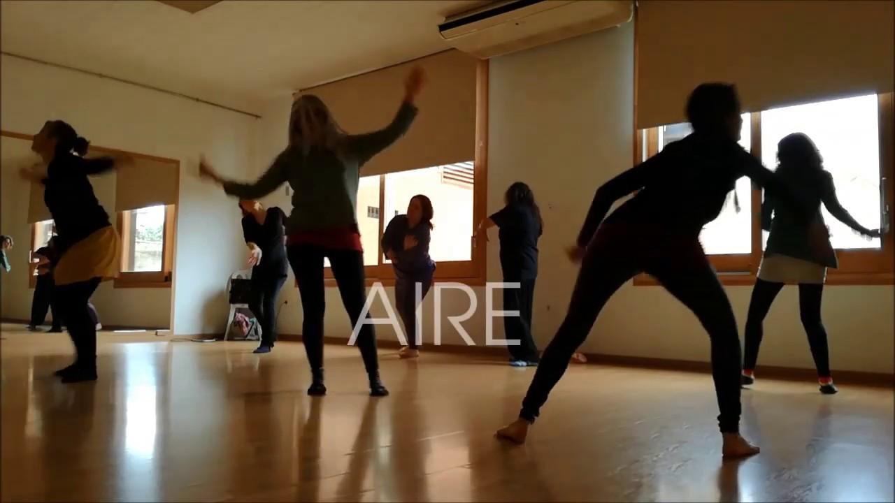 Danza Sana ::  Elementos