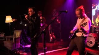 Reservoir Dogs Band + George Baker 013 Tilburg(NL) - High heel Sneakers
