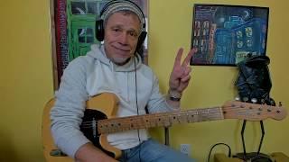 Doug Munro- James Brown