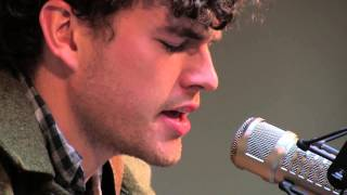 "Vance Joy - ""Wasted Time"""