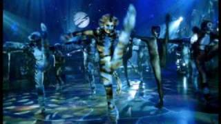The Cats at the Jellicle Ball - HD, from Cats the Musical - the film