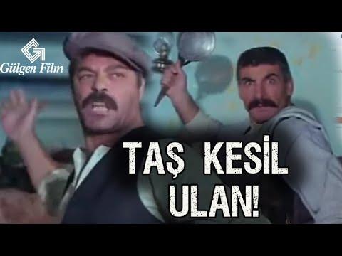Tatar Ramazan (1990) - TAŞ KESİL ULAN!
