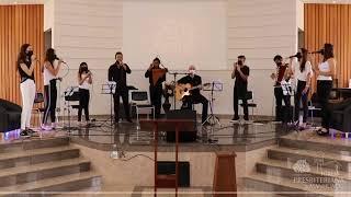 Culto de Cantata de Natal (Manhã) - 20/12/20