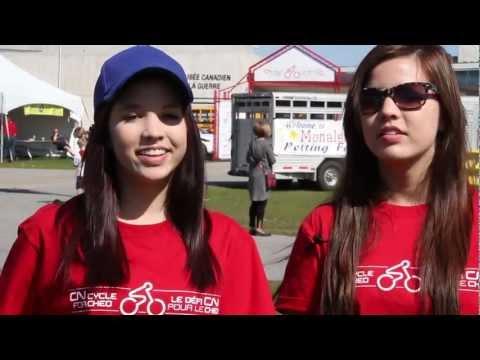 ChangeTheWorld - CN cycle for CHEO