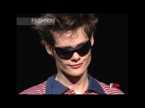 VIVIENNE WESTWOOD Spring Summer 2010 Menswear - Fashion Channel