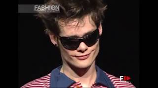 VIVIENNE WESTWOOD Spring Summer 2010 Menswear   Fashion Channel