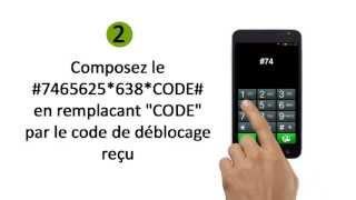 Comment desimlocker un Téléphone Samsung Galaxy Note