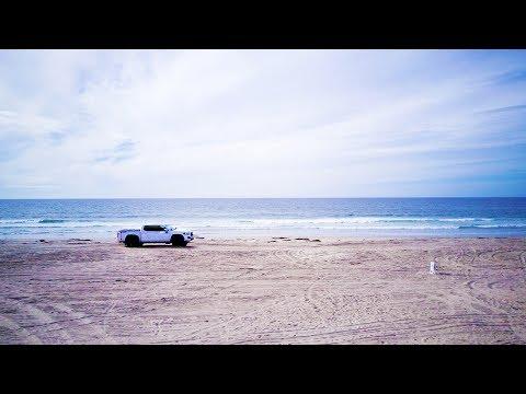 INSANE OFF ROADING ON THE CALIFORNIA COAST! // Oceano Dunes, Pismo Beach Experience