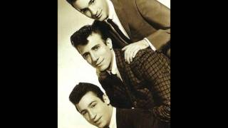 BELMONTS - COME ON LITTLE ANGEL /  HOW ABOUT ME - SABINA 505 - 1962