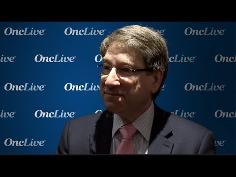 Dr. Mason on the Significant Results from the PROTECT Study in Prostate Cancer