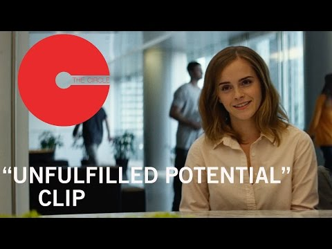 "The Circle | ""Unfulfilled Potential"" Clip 