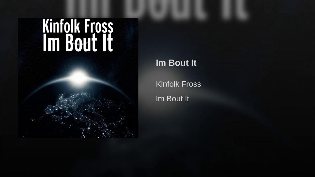 Im on a bout lyrics