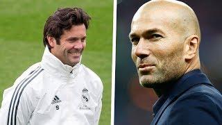 Bản tin BongDa ngày 14.11 - Ký hợp đồng chính thức, Real muốn Solari thành Zidane 2.0