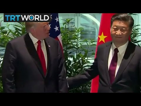 Money Talks: US China Comprehensive Economic Dialogue