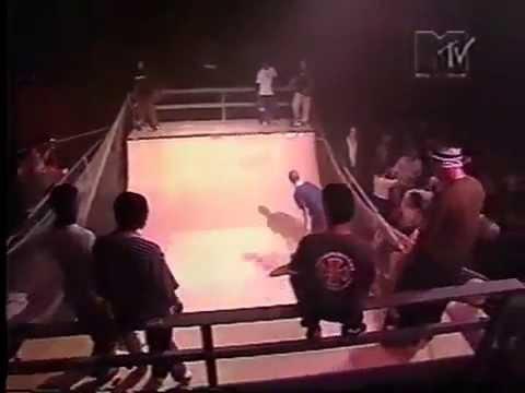 Charlie Brown Jr - ao vivo no Palace em 1998 (Show Completo)