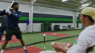 Torii Hunter Jr., son of nine-time MLB gold glover Torii Hunter, not only contributes as both a wide receiver and nickelback, but also plays baseball as a second ...