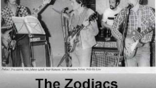 The Zodiacs Norway live Geithus Are You ready Eddy
