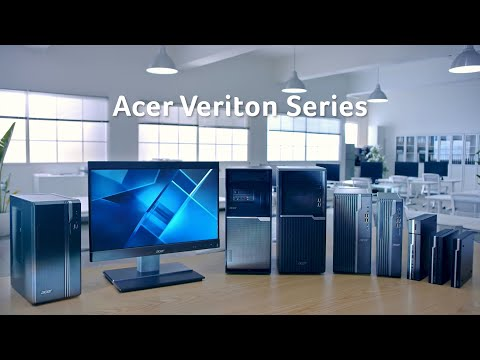 Acer Veriton Series | Acer