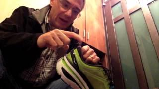 Hoka One One Bondi 3 Shoe Review