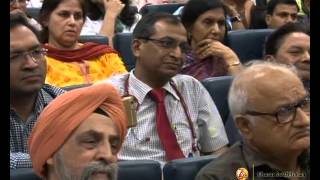 Yog and Modern Medical Science | Sir Ganga Ram Hospital, New Delhi | 17 Oct 2015 (Part 2)
