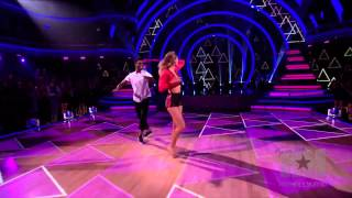 """DWTS: Lolo Jones Reacts to Epic """"Uh Oh"""" Dance Fail - HipHollywood.com"""
