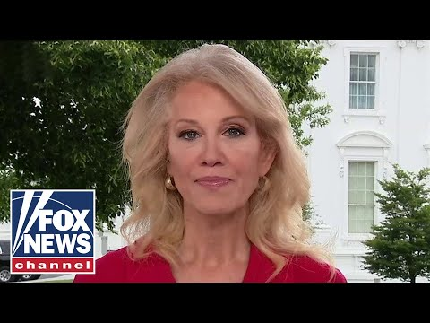 Kellyanne Conway: 'Extraordinary' Rice email threw Comey 'under the bus'
