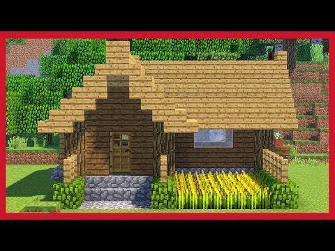Minecraft: Come Costruire Una Casa Survival