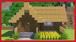 minecraft case casa survival come costruire